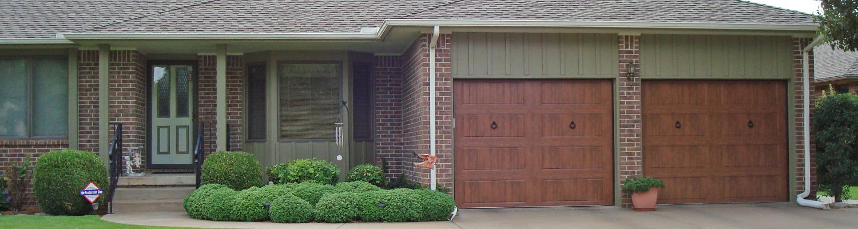 Home Cheney Door Co Kansas Garage Doors Openers Entry & Cheney Garage Doors Wichita Ks - Garage Door Designs