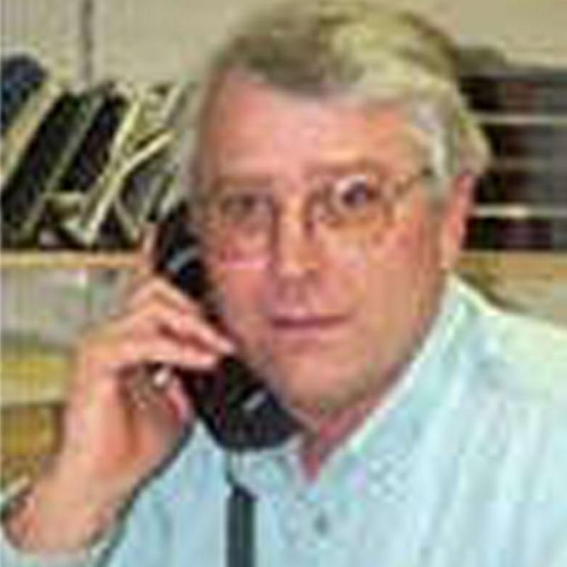Ron Schwatken