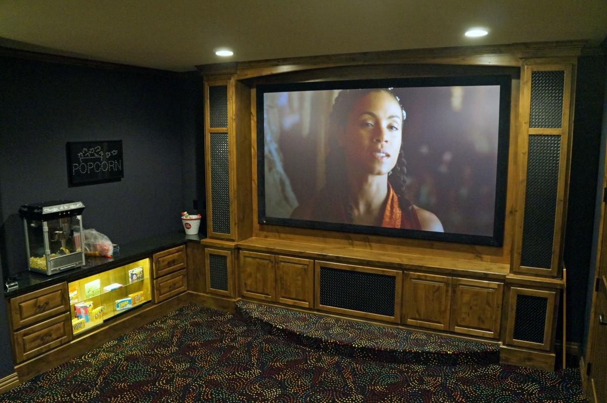 Audio Video Cheney Door Co Kansas Garage Doors
