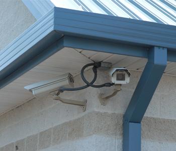 Security Amp Surveillance Cheney Door Co Kansas Garage