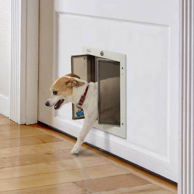 Pet Doors & Pet Doors - Cheney Door Co. Kansas Garage Doors Openers Entry ...