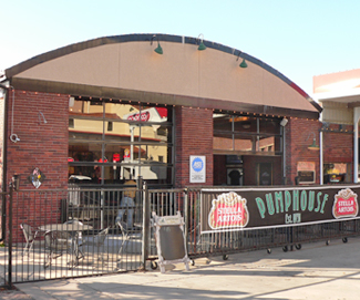 The Pump House is located at the corner of 2nd and Mosley in Wichita. & Specialty Doors - Cheney Door Co. Kansas Garage Doors Openers ...