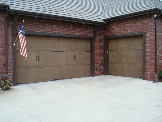 Cheney Door Company Wichita Salina, Garage Doors Wichita Ks