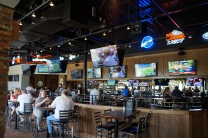 Olathe, Ks Sports Bar