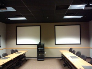 Corporate Training Room