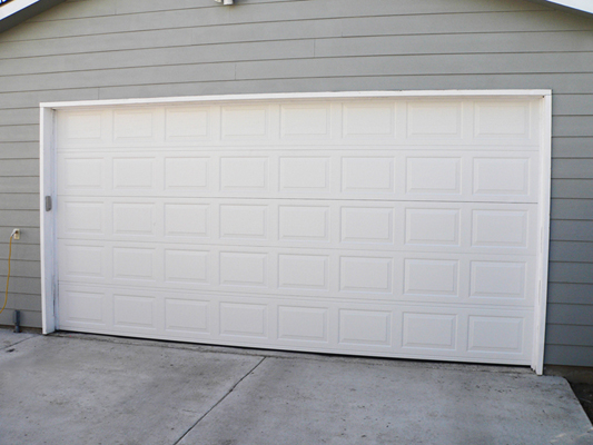 Residential Garage Doors Cheney Door Co Kansas Garage