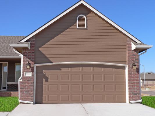 Residential Garage Doors Wichita, Garage Doors Wichita Ks