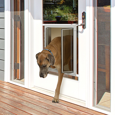 Wonderful Pet Doors   Cheney Door Co. Kansas, Garage Doors, Openers, Entry Doors,  Storm Doors, Patio Doors, Retractable Screens, Windows, Gates, Gate  Operators, ...