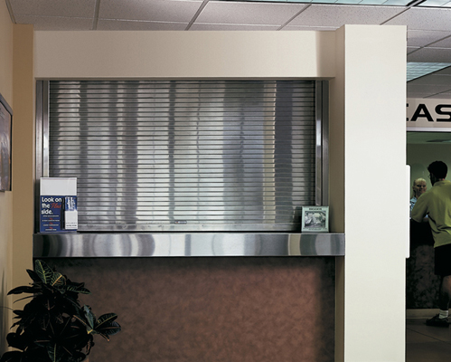 Rolling Steel Fire Doors And Grilles Cheney Door Co